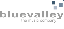 Logo Bluevalley